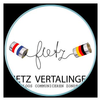 Fietz vertaalbureau NL/DU DU/ NL