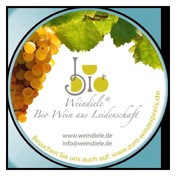 Weindiele Groothandel in biologische wijnen